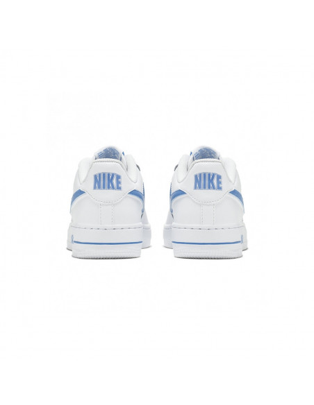NIKE Baskets Junior Nike AIR FORCE 1-3 GS