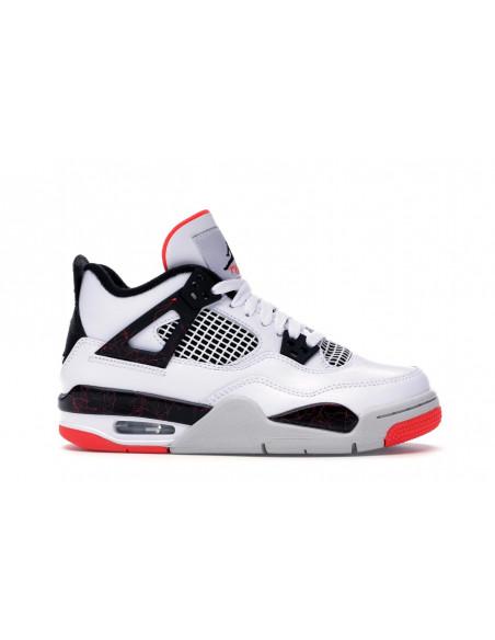 NIKE Baskets Junior Nike JORDAN 4 RETRO GS