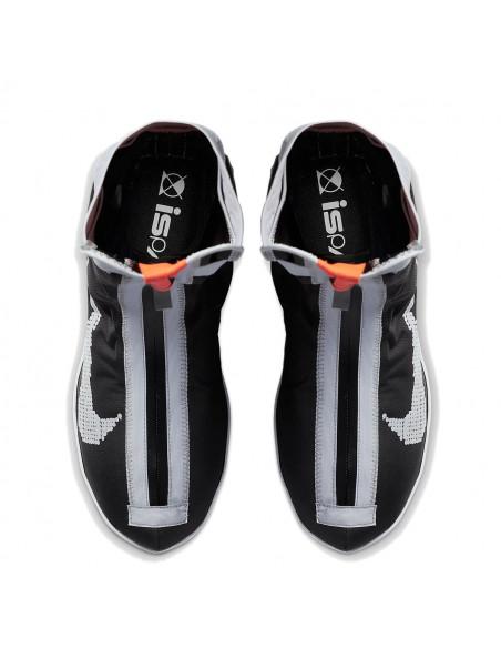 NIKE Basket Nike AIR VAPORMAX FLYKNIT GAITER ISPA