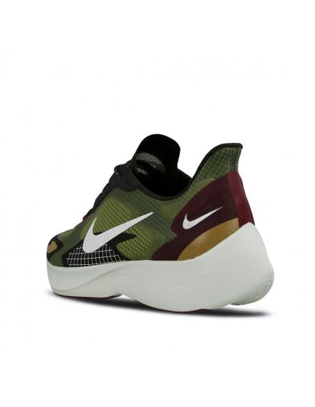 NIKE Basket Nike VAPOR STREET PEG