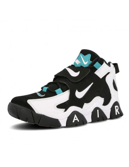 NIKE Basket Nike AIR BARRAGE MID