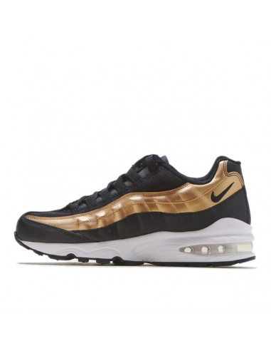 NIKE Basket Nike AIR MAX 95 Junior