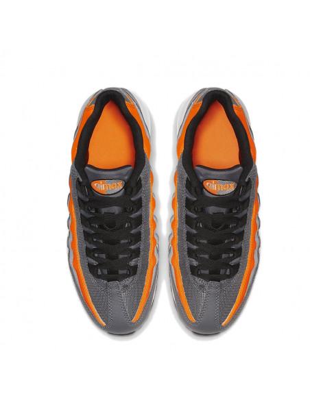 NIKE Basket Nike AIR MAX 95 Junior