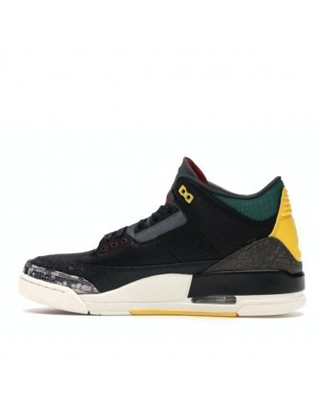 NIKE Basket Nike AIR JORDAN 3 RETRO SE