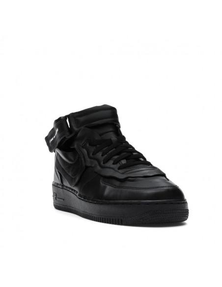 NIKE Baskets Nike AIR FORCE 1 MID Comme des Garçons