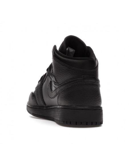 NIKE Basket Junior Nike AIR JORDAN 1 MID GS
