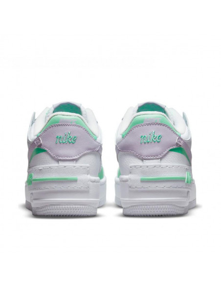NIKE Basket Nike AIR FORCE 1 LO SHADOW